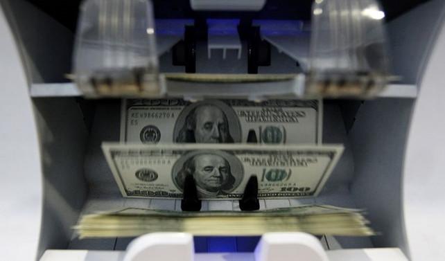 Dolar/TL'de görünüm yatay
