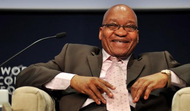 Zuma görevine devam edecek