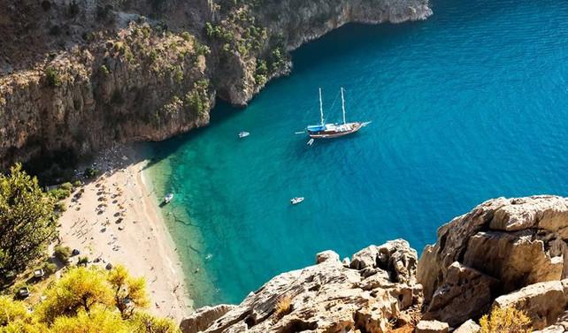 Turizmci 10 günlük tatil bekliyor