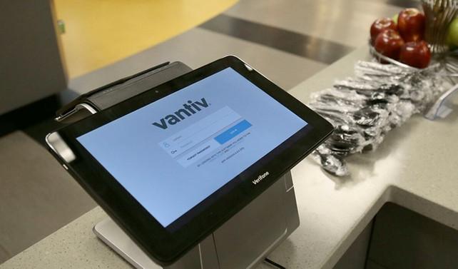 Vantiv, Worldpay'i 8 milyar GBP'ye satın alıyor