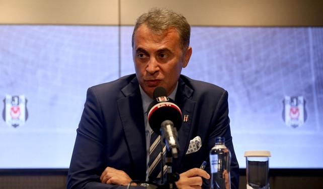 Beşiktaş'tan mali tablo açıklaması