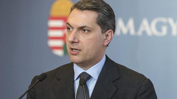 Macaristan AB'den sınır koruma harcamasının yarısını isteyecek