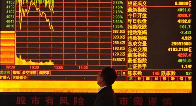 Asya borsaları 2 ülke hariç pozitif