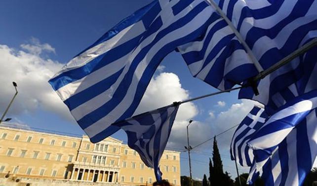 Yunanistan'da ekonomi ikinci çeyrekte de büyüdü