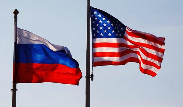Lavrov: ABD'nin hamlesine sert yanıt hazırlıyoruz