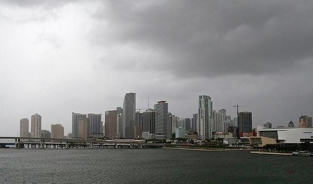 Irma kasırgası, Florida'ya ulaştı