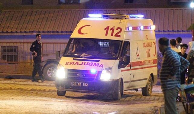 Hakkari'de saldırı: 3 asker yaralı