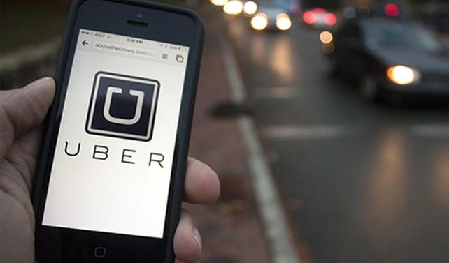 Güney Afrika'da 'Uber' krizi