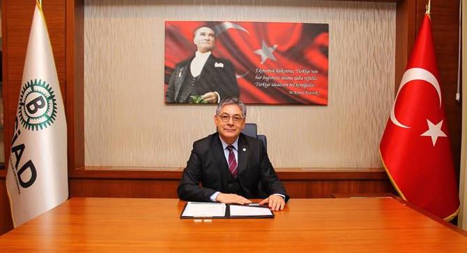 Bayrak: Türkiye hedeflerin üzerinde büyüyecek