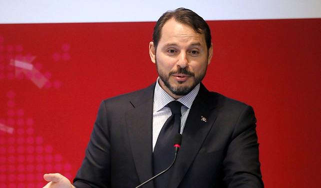 Albayrak: 2019 sonrası Türkiye pozitif ayrışacak