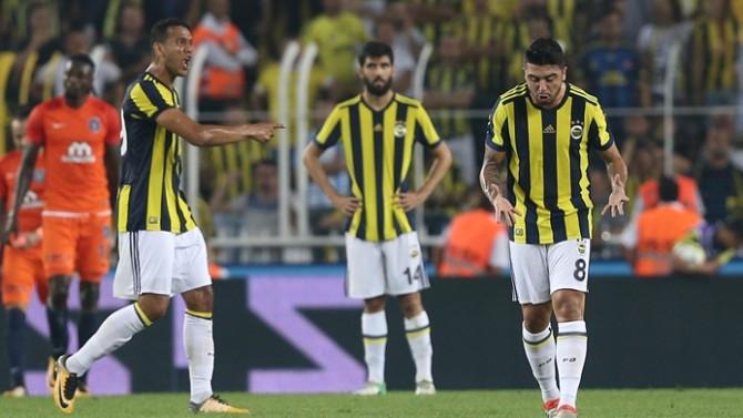 Fenerbahçe, PFDK'ya sevk edildi