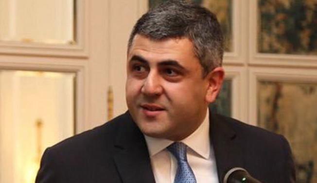 Dünya Turizm Örgütü'nün yeni Genel Sekreteri Pololikaşvili oldu