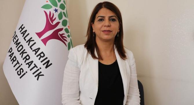 HDP'li Yiğitalp gözaltına alındı