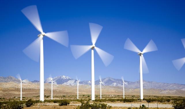 GE yeni rüzgar türbinini üretti