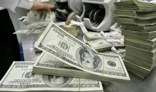 Yabancıdan 168 milyon dolarlık çıkış