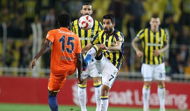 PFDK, Fenerbahçe'nin cezasını açıkladı