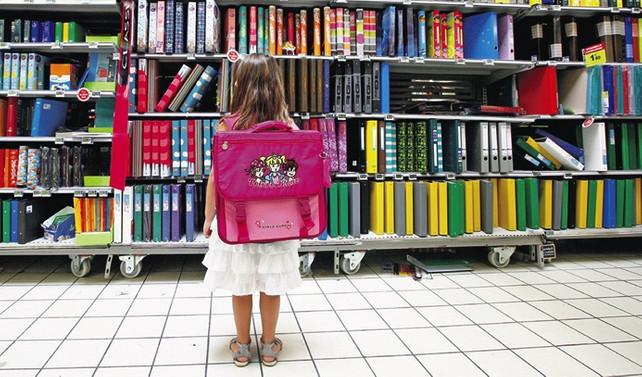 6 milyar TL'lik 'okula dönüş' pazarında çeşit rekabeti