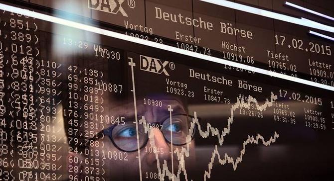 Avrupa borsaları negatif açıldı