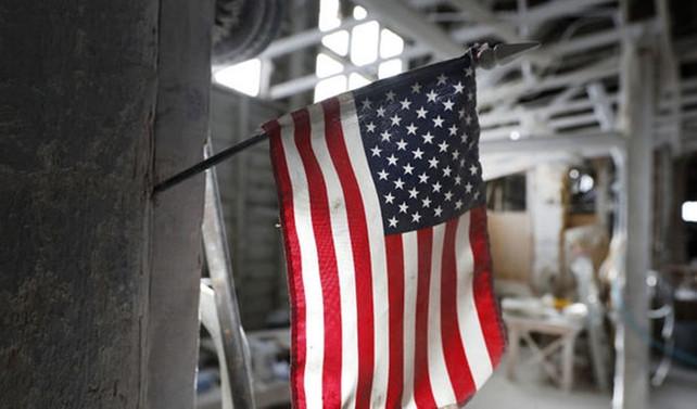 ABD'de sanayi üretimi düşüş gösterdi