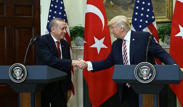 Erdoğan ile Trump 21 Eylül'de görüşecek