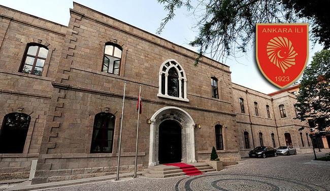 Ankara Valiliği'nden IKBY'nin referandum konferansına yasak