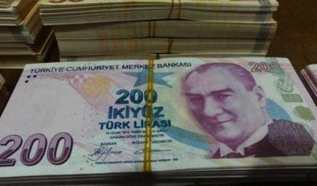 Türkiye Finans'tan 125 milyon TL'lik kira sertifikası ihracı