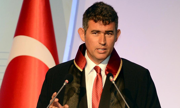 Metin Feyzioğlu'ndan 'IKBY' açıklaması