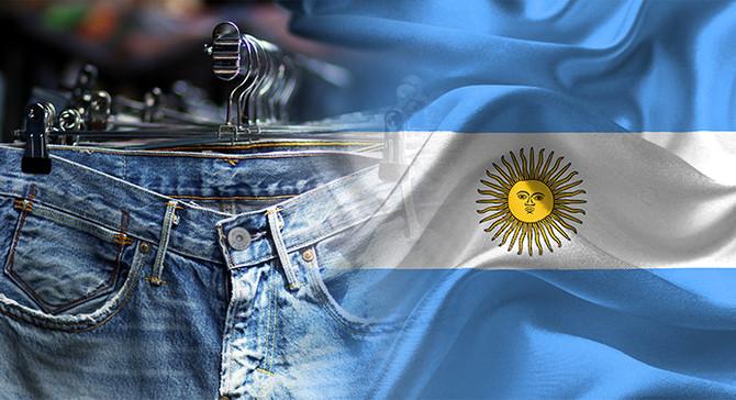Arjantinli hazır giyim firması kot giysiler ürettirmek istiyor