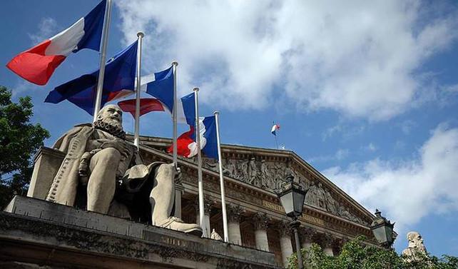 Fransa'dan IKBY'ye uyarı