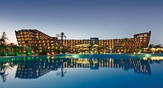 Otel yatırımlarında İstanbul birinci sırada