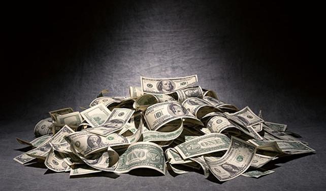 Özel sektörün uzun vadeli borcu 14 milyar dolar arttı