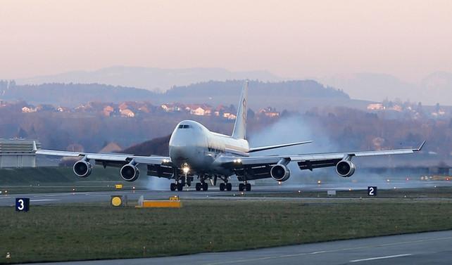 Çin yakında jet motorları üretimine başlar
