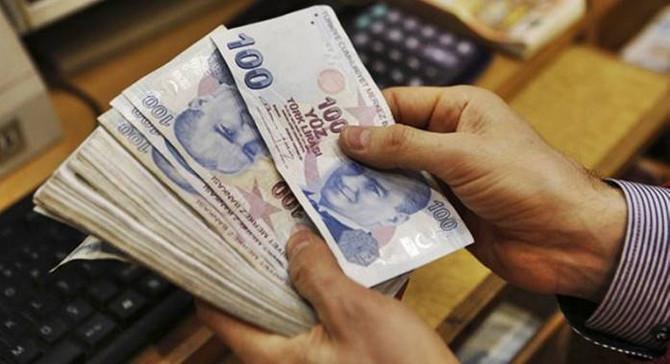 Hazine, iki ihalede 3,76 milyar borçlandı