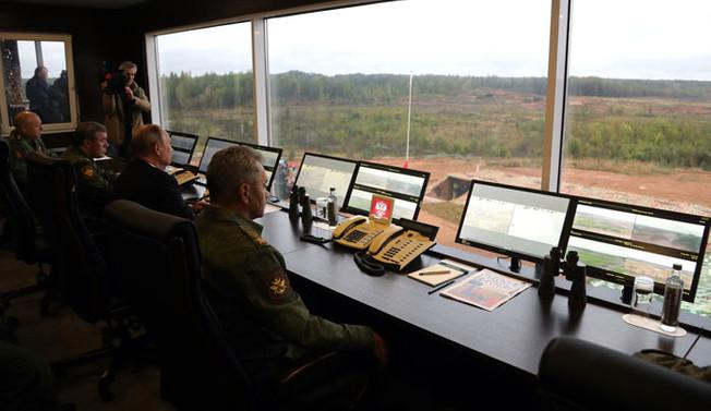 NATO: Rusya, agresif mesaj verdi