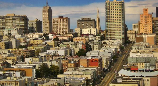 ABD'de konut başlangıcı geriledi, inşaat izni arttı