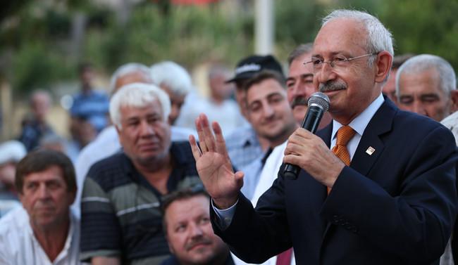 Kılıçdaroğlu: Emekliye iki ikramiye vereceğiz