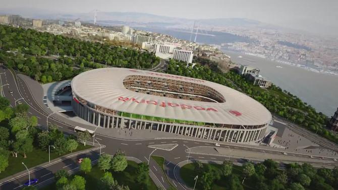 Beşiktaş'ın Leipzig maçı biletleri satışa çıktı