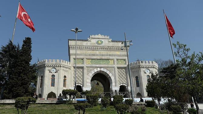İstanbul Üniversitesi 'Ukraynaca' öğretecek