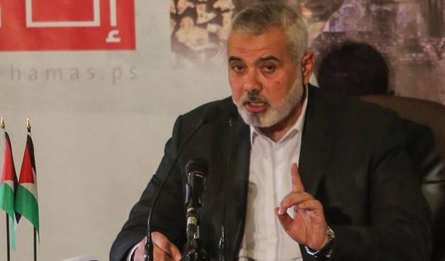 'Hamas, doğru ve cesur bir karar almıştır'