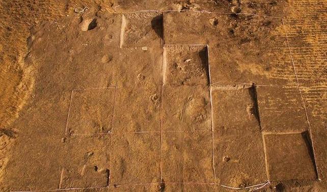 2 bin 750 yıllık nekropolu, belediye koruyacak