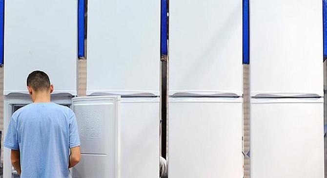 Dondurucu ve kıyma makinesi satışları yüzde 200 artı