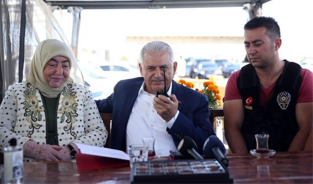 Başbakan Yıldırım'dan tatil dönüşü vatandaşlara uyarı