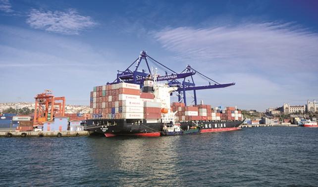 Batı Akdeniz'in ihracatı artıyor
