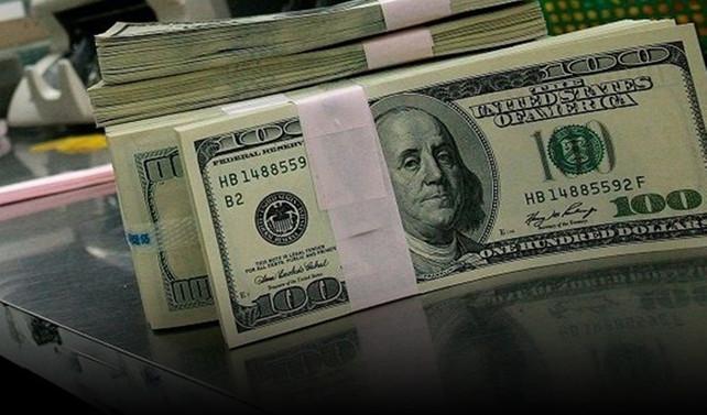 Serbest piyasada dolar 3.4870 seviyesinde