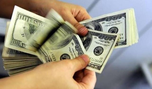 Dolar/TL, Fed öncesi geriliyor