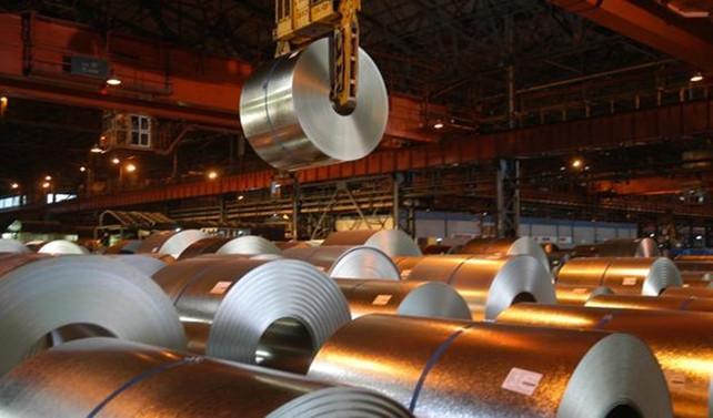 İki çelik devi Avrupa'da birleşme kararı aldı