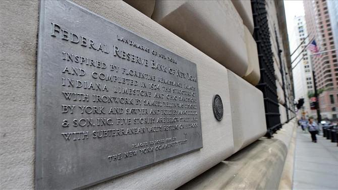 ABD Merkez Bankası, faiz kararını açıkladı