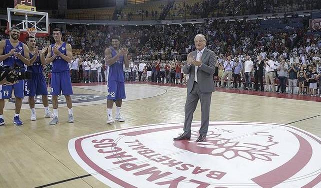 Efsane antrenör Ivkovic, jübile yaptı