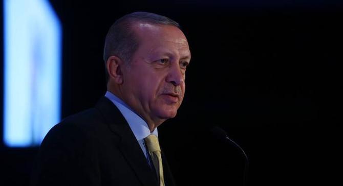 Erdoğan: Korku içinde yaşayacaklar