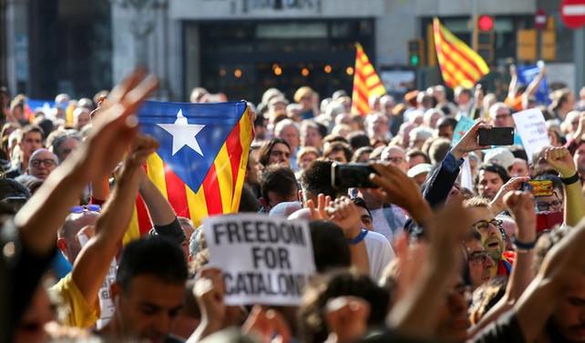 İspanya-Katalonya ilişkileri kritik dönemeçte